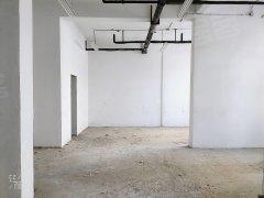 青岛黄岛隐珠楼下底商二楼,150平,毛坯,可做办公,美容出租房源真实图片