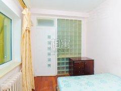 北京西城西直门西直门德宝新园3居室次卧1出租房源真实图片