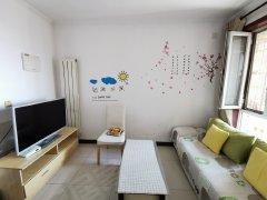 北京丰台科技园区中海御景春天 1室1厅1卫出租房源真实图片
