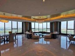 北京朝阳大山子望京昆泰嘉瑞公寓 高层大两居 景观视野非常好 随时看出租房源真实图片
