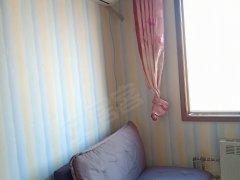 石家庄新华柏林华林国际 信誉楼附近 押一付一 正规次卧家具家电齐全 包物业出租房源真实图片