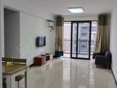 杭州临安临安城区美丽湾 3室2厅2卫 3000元月 电梯房 105 带车位出租房源真实图片