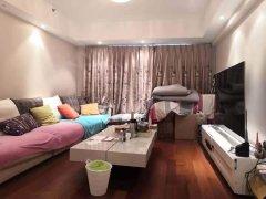 北京朝阳双井金茂府两大开间打通 业主诚意出租房子保养的非常好随时看房出租房源真实图片
