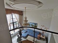 合肥蜀山黄潜望维也纳森林花园(别墅) 4室2厅2卫 8000元月出租房源真实图片