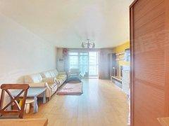 北京朝阳朝青板块整租阿曼寓所 3室1厅 南北出租房源真实图片