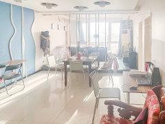 北京海淀公主坟颐源居 2室2厅1卫 品质小区 格局方正出租房源真实图片