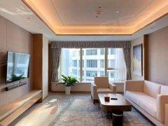 北京朝阳大望路SKPS 北京佳兆业行政公寓 各种户型 年租月租均可物业直出租房源真实图片