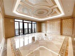 北京朝阳朝阳公园泛海物业租售部 二期世家 466全新房 10层大气洋房 高层出租房源真实图片