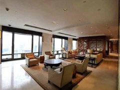 北京朝阳建外大街银泰中心 超高层景观 俯瞰国贸CBD 预约看房出租房源真实图片