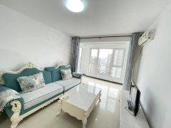 北京北京周边燕郊东贸精装南向两居室  随时看房  欧式家具出租房源真实图片