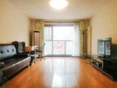 北京朝阳望京融科橄榄城一期 3室2厅2卫 格局方正 品质小区出租房源真实图片