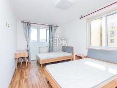 北京西城木樨地木樨地木樨地北里3居室出租房源真实图片