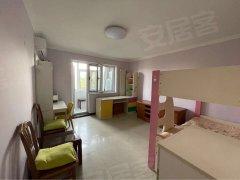 北京西城木樨地汽南小区 1室1厅1卫出租房源真实图片