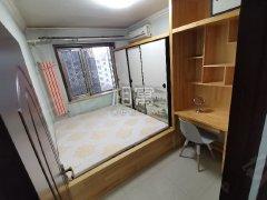 北京海淀苏州桥苏州桥小南庄3居室次卧1出租房源真实图片