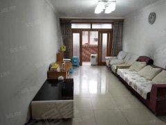 北京房山良乡良乡隆曦园C区2室2厅大两居室,物品齐全,有钥匙随时可以看。出租房源真实图片