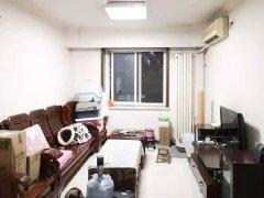 北京丰台方庄18中旁 芳星园三区 南北通透两居室 高楼层 有钥匙 随时看出租房源真实图片