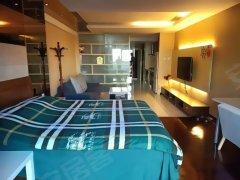 北京西城长椿街锦上国际公寓 7号线 广安门 牛街 长椿街附近精装修大一居出租房源真实图片