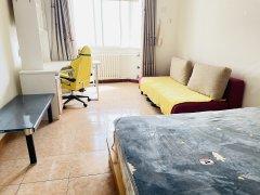 北京朝阳安贞安华西里一区 精装二居室 临近安华地铁8号线 干净整洁出租房源真实图片