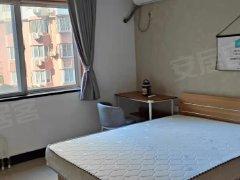 北京房山良乡玉竹园小区一里 3室1厅1卫 次卧 东出租房源真实图片