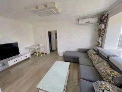北京朝阳首都机场机场附近北平里小区精装修两室一厅,采光好,看房随时。出租房源真实图片