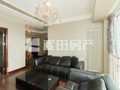 北京大兴亦庄林肯公园C区 2室1厅1卫 7300元月 配套齐全出租房源真实图片