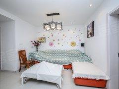 北京丰台成寿寺四方景园三区 1室1厅49.5平米 精装修 押一付三出租房源真实图片