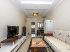 北京东城广渠门绿景馨园 2室1厅1卫出租房源真实图片