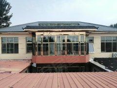北京顺义东方太阳城珠宝屯村住房 2室1厅1卫出租房源真实图片