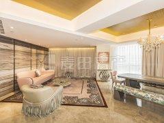北京朝阳国贸南北两居室 家具齐全 商场丰富 采光好 花园社区出租房源真实图片