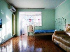 北京西城车公庄车公庄团结大院1居室出租房源真实图片