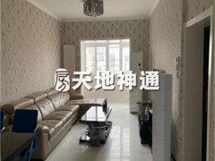 北京怀柔怀柔城区府前街 精装修 舒适两居 大世界附近 家具家电齐全出租房源真实图片