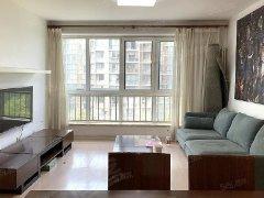 北京朝阳大望路大望路九龙山合生汇 后现代落地窗一居室 随时看房出租房源真实图片