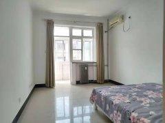 北京海淀五道口随时可看 五道口 王庄路27号院主卧干净卫生 家具根据要求配出租房源真实图片