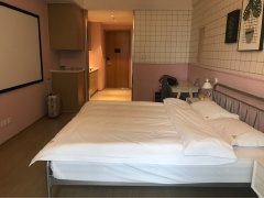 南京雨花台南站证大喜玛拉雅 1室0厅1卫出租房源真实图片