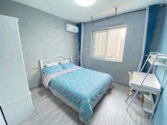 北京通州新华大街西上园 西上园 精装修3居室 小区管理棒 环境好出租房源真实图片