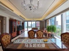北京大兴亦庄新上 林肯公园 多套268平 大平层 可居住 可公司 随时看出租房源真实图片
