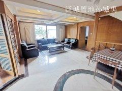 北京昌平北七家王 府新上边户联排 随时能看 户型好出租房源真实图片