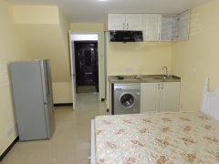 北京西城广安门外西客站荣丰2008二期复式楼下独立厨房卫生间出租房源真实图片