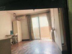 北京海淀香山北坞嘉园北里 1室1厅1卫 5030元月 电梯房 56平出租房源真实图片