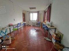 北京石景山金顶街金安桥 金顶阳光 90平大两居室 可长租 价格美丽 随时看出租房源真实图片