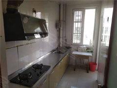 北京顺义顺义城区精装两居 家具家电齐全  随时看房出租房源真实图片