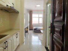 北京顺义顺义城区南法信地铁三百米公寓直租出租房源真实图片
