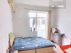 北京石景山八角八角北路社区 1室1厅1卫出租房源真实图片