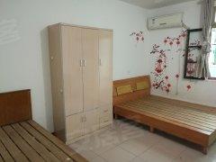 合肥庐阳亳州路亳州城(A区) 1室1厅1卫出租房源真实图片