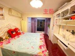 北京西城广安门外荣丰2008 3室0厅2卫 主卧 西出租房源真实图片