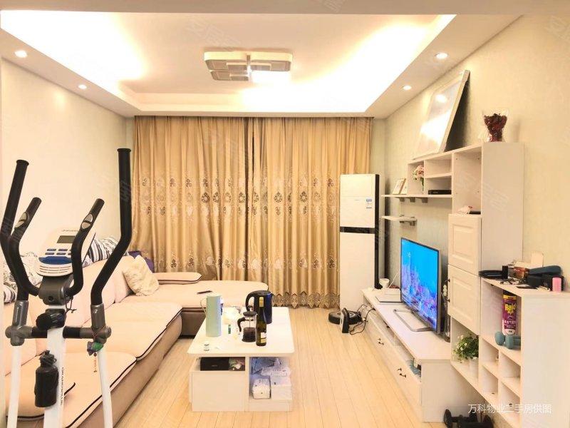 万科汉阳国际B区2室1厅1卫82.13㎡南150万