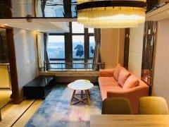 北京大兴大兴周边恒大未来城高层南向大两居独立厨房天然气家具齐全出租房源真实图片