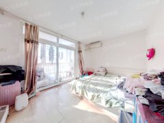 北京朝阳豆各庄绿丰家园 1室1厅1卫出租房源真实图片