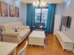 杭州萧山北干地铁5号线丰润家园3室2卫自住装修只要4200元出租房源真实图片