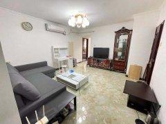 北京西城广安门外广安门 朗琴园2室1厅 整租出租房源真实图片